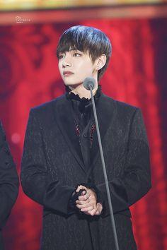 V Taehyung PEFEVTE <3 #BTS #V