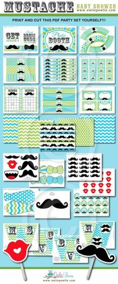 Mustache baby shower invitations fitdaddy11 pinterest tropical little man mustache bash baby shower invitations and little man mustache bash baby shower invitations filmwisefo Image collections