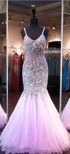 backless Prom Dress Prom Dress, Floor-Length Prom Dress