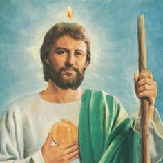 """Shrine of St. Jude on Twitter: """"St. Jude Prayer for an Open Heart St. Jude, you and the other Apostles listened for God's guidance as you spread the Gospel message."""""""