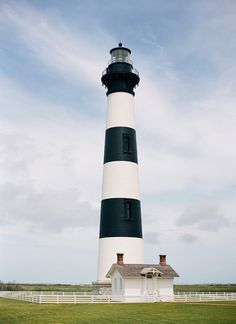 Outer Banks lighthouse | Ben Lowry