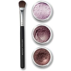 Love these colors!!!!! The bareMinerals Eye Club | Eye Makeup | bareMinerals