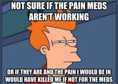Chronic Illness, chronic pain