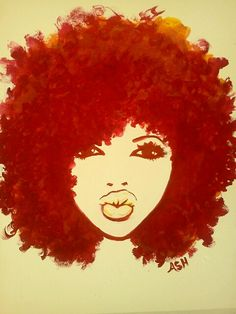 Afro Art!