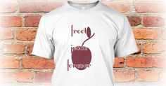 Froot Jooce Tees. Buy yours today at teespring.com/forevercherry3