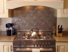 Hey, I found this really awesome Etsy listing at https://www.etsy.com/listing/124927169/stainless-steel-twister-backsplash-24-x