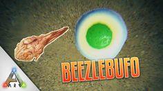 Ark Beelzebufo züchten  (German Guide) Frösche breeding