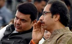 Sena Attacks Ally BJP, Says Party Getting Intolerant To Criticism