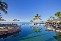 ¡Quién dice que viajar a los Cabos cuesta una fortuna! Te presentamos los mejores hoteles para disfrutar unas increíbles vacaciones sin gastar tanto.