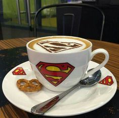 Super coffee!!