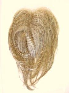 7d886ffd0ec Medium Top. Silver Stone Grey Godiva s Secret Wigs.