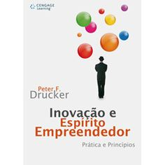 Peter Ferdinand Drucker foi um escritor, professor e consultor administrativo de origem austríaca, considerado como o pai da administração moderna, sendo o mais reconhecido dos pensadores do fenómeno dos efeitos da globalização