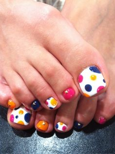 Make your pins come true – 35 Best Christmas Nail Designs Part 2 nails, nail art, nail design, Christmas, winter Cute Toe Nails, Get Nails, Toe Nail Art, Fancy Nails, Love Nails, Pretty Nails, Hair And Nails, Pretty Toes, Uñas Fashion