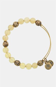 Alex and Ani 'Sugar Pop' Expandable Wire Bangle available at #Nordstrom