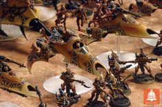 Dark Eldar - Warhammer 40,000 - Bell of Lost Souls