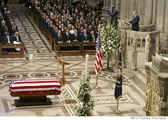 Ronald Reagan Funeral | like this like loading related