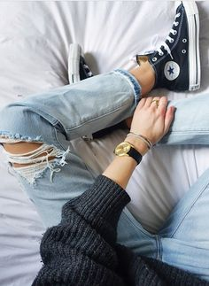 296 Best Converse (High Top) images  5522164021