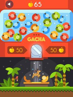 Catch the rabbit game  Illustrations by : Beresnev