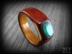 Hey, I found this really awesome Etsy listing at https://www.etsy.com/listing/130496045/steam-bentwood-ring-chakote-kok-lined