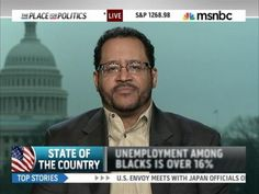 Michael Eric Dyson: It's Racist To Call The 6-Foot-4-Inch, 292-Pound Michael Brown Big… uh...no.