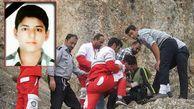 سقوط مرگبار ۲  کوهنورد از ارتفاعات فیروزکوه