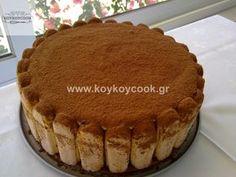 Sweets Recipes, Cookie Recipes, Desserts, Baklava Recipe, Greek Sweets, Italian Pastries, Greek Recipes, No Bake Cake, Food Network Recipes