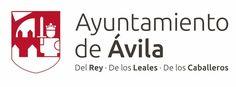 Resultado de imagen de logo ayuntamiento avila