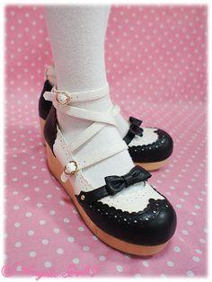 Angelic Pretty オンラインショップ  Japanese Lolita shoes