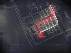 SPY - UI and Motion Graphics
