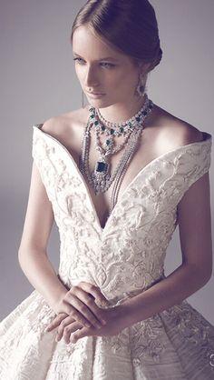 Ashi Studio Couture AW15 jaglady