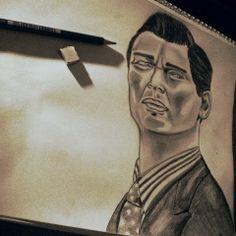 """""""Sell me this pen!"""" - Jordan Belfort -"""