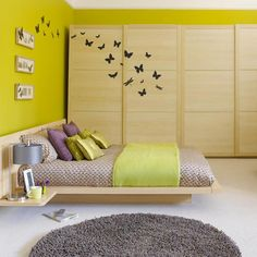 Here is Luxury Bedroom Design Catalog and this Luxury Bedroom design with Yellow furniture concept. more collections Luxury Yellow Bedroom Furniture Bedroom Storage, Bedroom Wall, Bedroom Decor, Bedroom Ideas, Glam Bedroom, Budget Bedroom, Trendy Bedroom, Bedroom Inspiration, Bed Room