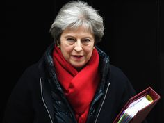 "UK Prime Minister, Theresa May says she will vow to ""rewrite the laws on planning"" in order to help more people get on the housing ladder. Read more here #propertynews #propertyinvestment"