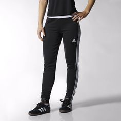 63a0e62e6d adidas Black - Tiro - Training - Pants
