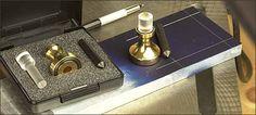 Veritas® Optical Center Punch - Woodworking