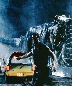 "Jurassic Park, ""Ian, FREEZE!"""