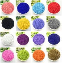 Cheap Beads, Buy Directly from China Charm Czech Glass Seed Beads DIY Bracelet Necklace For Jewelry Making Accessories Seed Bead Jewelry, Jewelry Making Beads, Seed Beads, Jewellery Making, Collar Diy, Pandora Bracelet Charms, Charm Bracelets, Jewelry Accessories, Women Jewelry