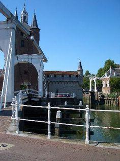 Zierikzee, Schouwen-Duiveland The Netherlands