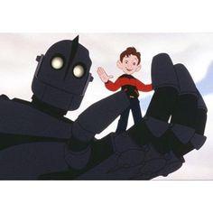 The Iron Giant!!!