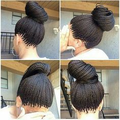 65.00$ Watch now - http://ali6p4.worldwells.pw/go.php?t=32788893992 - Twist Braid Heat Resistant New Style Lace Front Wig Synthetic Braiding Hair Synthetic Natural Braid Wigs for African American 65.00$