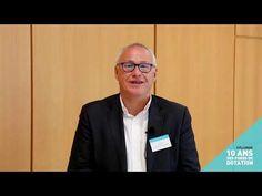 10 ans des fonds de dotation – Interview d'Alain Martinez #InfoWebBiotech Institut Pasteur, Interview