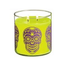 Hocus Pocus™ GloLite by PartyLite® kynttiläpurkki 29,90€ (1.9-15.10) paloaika 50-60h