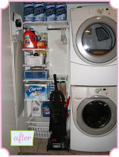 "Learn more relevant information on ""laundry room storage small shelves"". Check out our web site."