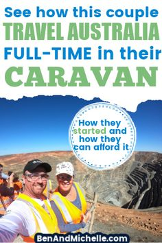 Find out how Marty Time In Australia, Australia Living, Australia Travel, Living On The Road, Rv Living, Caravan Magazine, Clean Up Day, Depth Of Knowledge, First World Problems