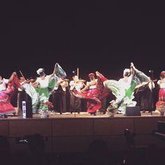Yesterday's performance at Monrovia Mariachi Gala! #balletdesallysavedra  #balletfolklorico  #classicalspanish  #dancecompany #performers @mndoll