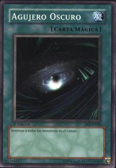 Todas las cartas del mazo de Yugi Muto de Yu-gi-oh! - Taringa!