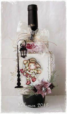 ♥ Jingle Bells ♥ - Lillemors Magnolior