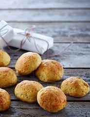 Glutenfrie fødselsdagsboller