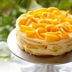 'mangomisu' (aka, Mango Tiramisu)