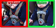 You can rig random things to function as child-proofing at home or pick up things from a garage sale, but when it comes to your car seat, it HAS to be new, it HAS to be good quality, it HAS to be the right seat for your child and you HAVE to use it right or your child can DIE. I don't know that I can make it any clearer than that.    And without further ado, here's my picture guide to car seat safety, in DOs and DON'Ts.
